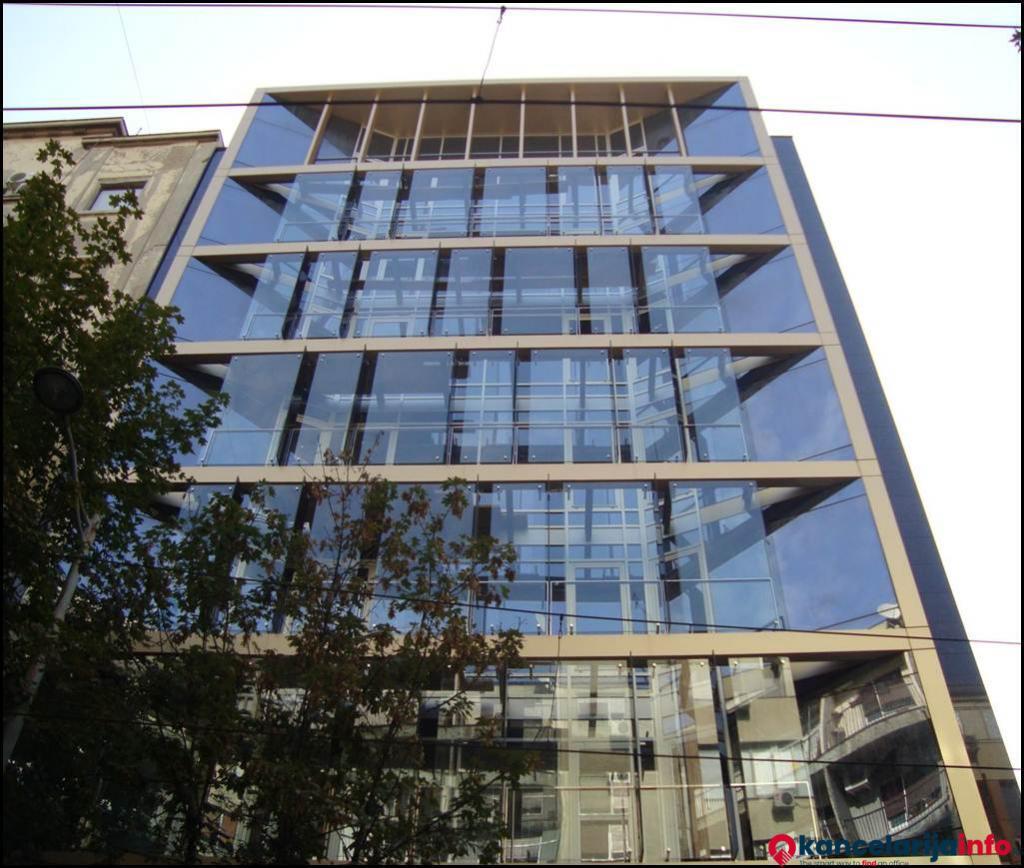 resavska beograd mapa Kancelarije za najam u Resavska office building 11000 Beograd  resavska beograd mapa