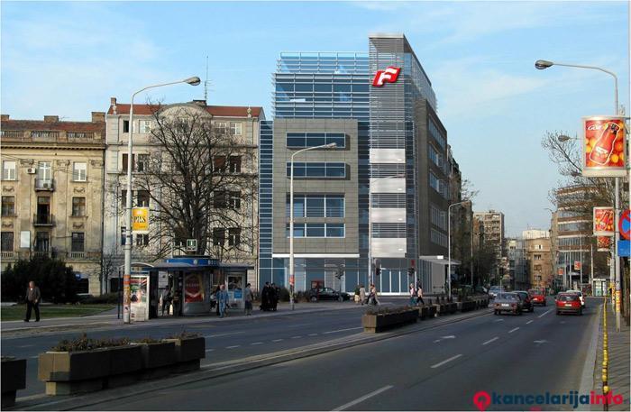 Kancelarije Za Najam U Atlas House Business Center 11000 Beograd