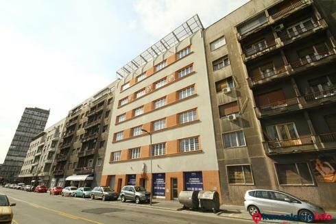 Kancelarije Za Najam U Balkanska 44 11000 Beograd Balkanska 44