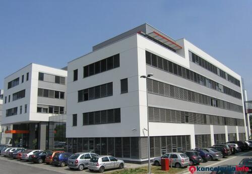 Kancelarije Za Najam U Belgrade Office Park 11070 Beograd Djordja