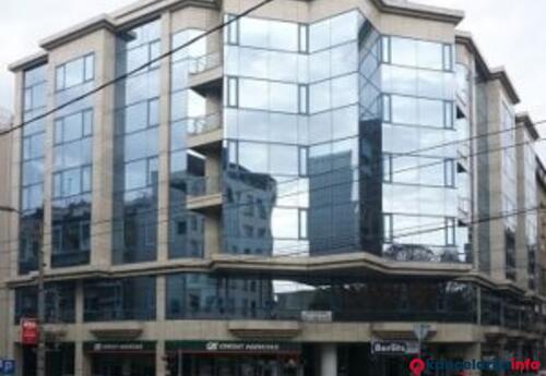 Kancelarije Za Najam U Vracar Poslovni Centar 11000 Beograd