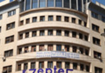 Zepter Office Building